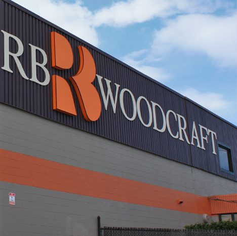 RB Woodcraft Example