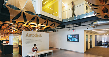 Autodesk Headquarters
